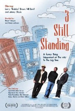 3 Still Standing (Public Performance Rights)
