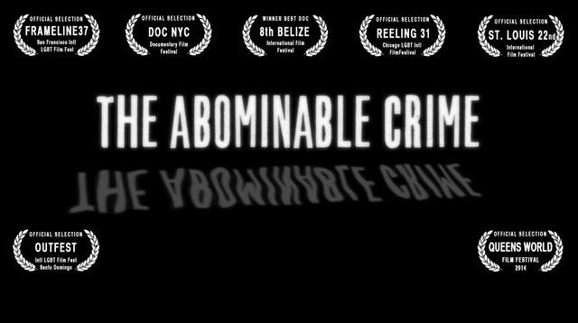 The Abominable Crime