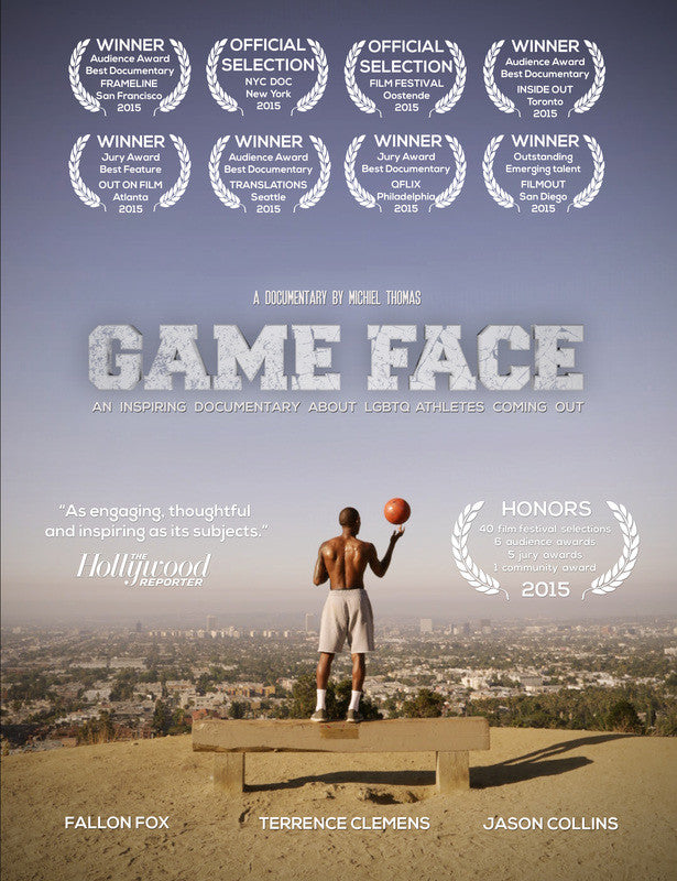 Bay Path University - Game Face DVD + PPR + On-Campus Digital