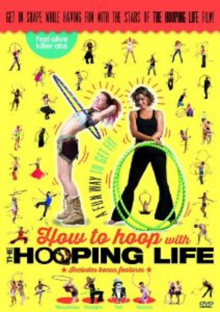 How to Hoop with Hooping Life