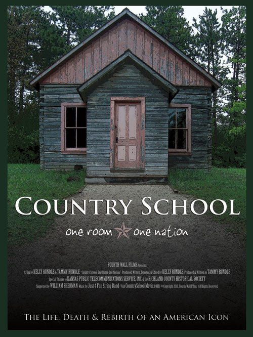 Country School: One Room One Nation