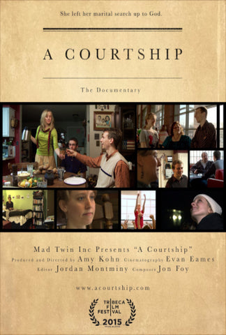 A Courtship (Public Performance Rights)