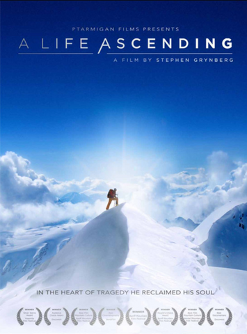 A Life Ascending (Public Performance Rights)
