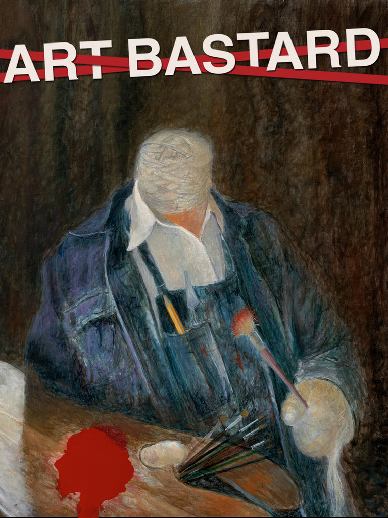 Art Bastard (Public Performance Rights)