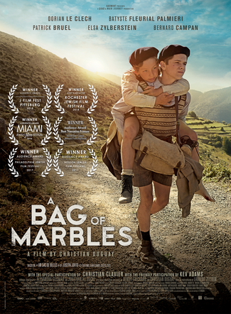 A Bag of Marbles (Public Performance Rights)