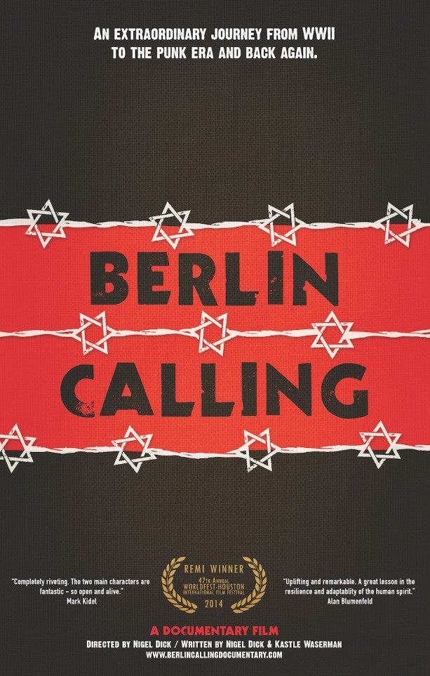 Berlin Calling - Community Screenings