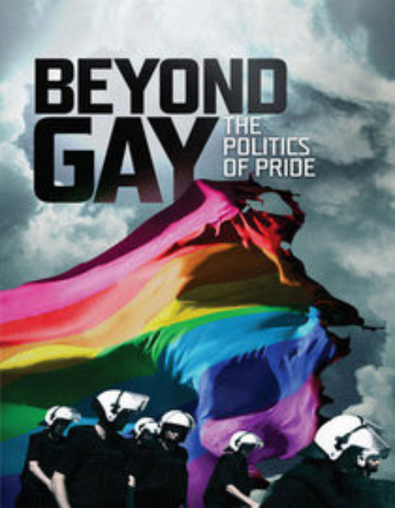 Beyond Gay: The Politics of Pride (Public Performance Rights)