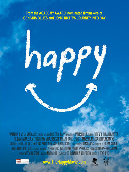 Happy - Qualcomm Inc.