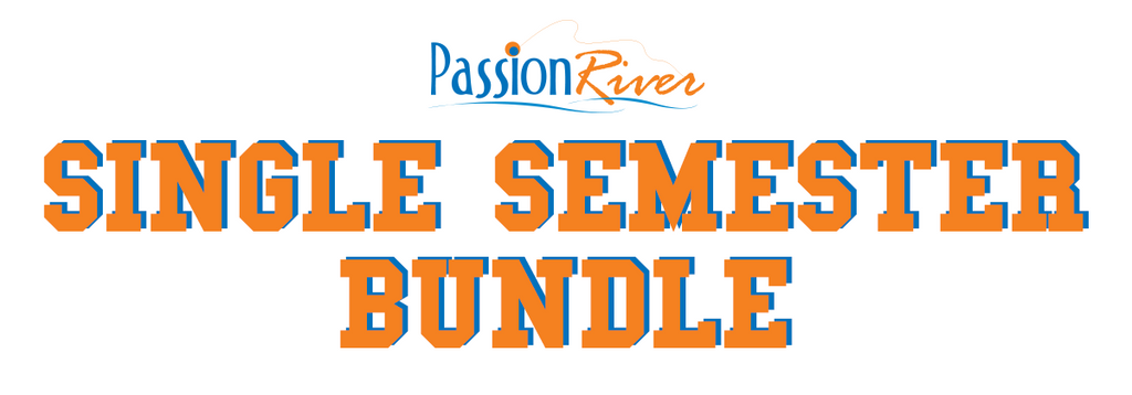 Single Semester Bundle