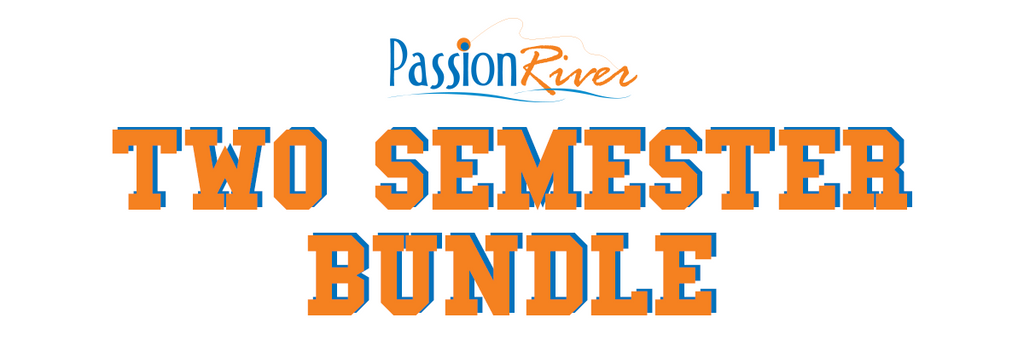 Two Semester Bundle