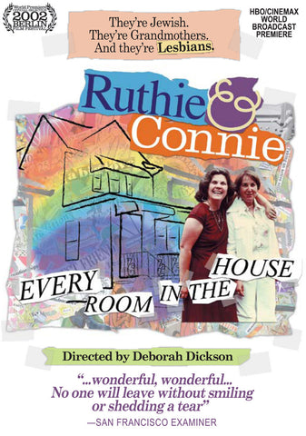 Ruthie and Connie: Every Room in the House