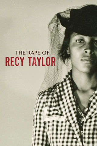 The Rape of Recy Taylor (Public Performance Rights)
