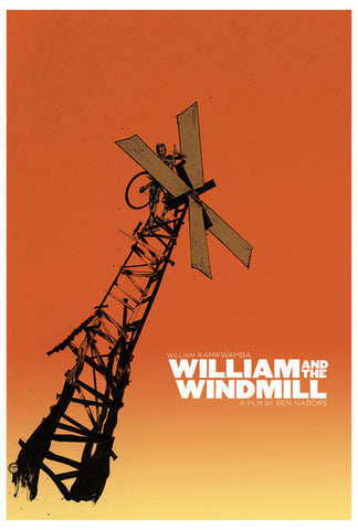 William & the Windmill