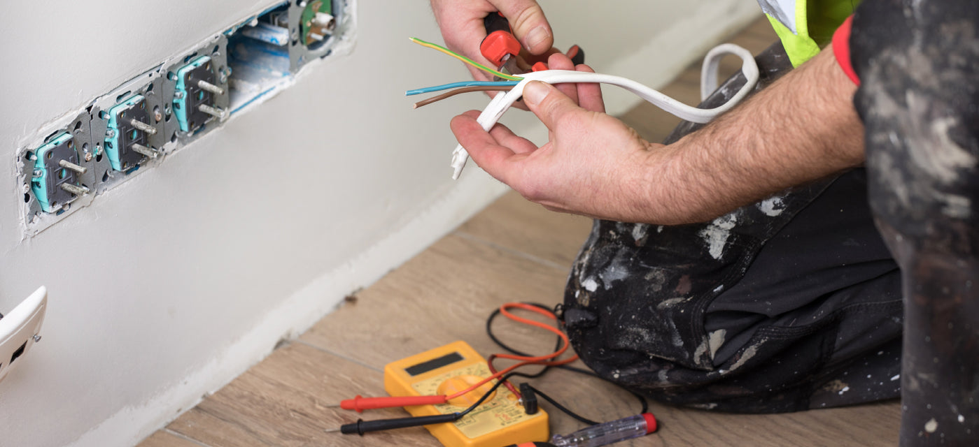 Electrical testing surrey