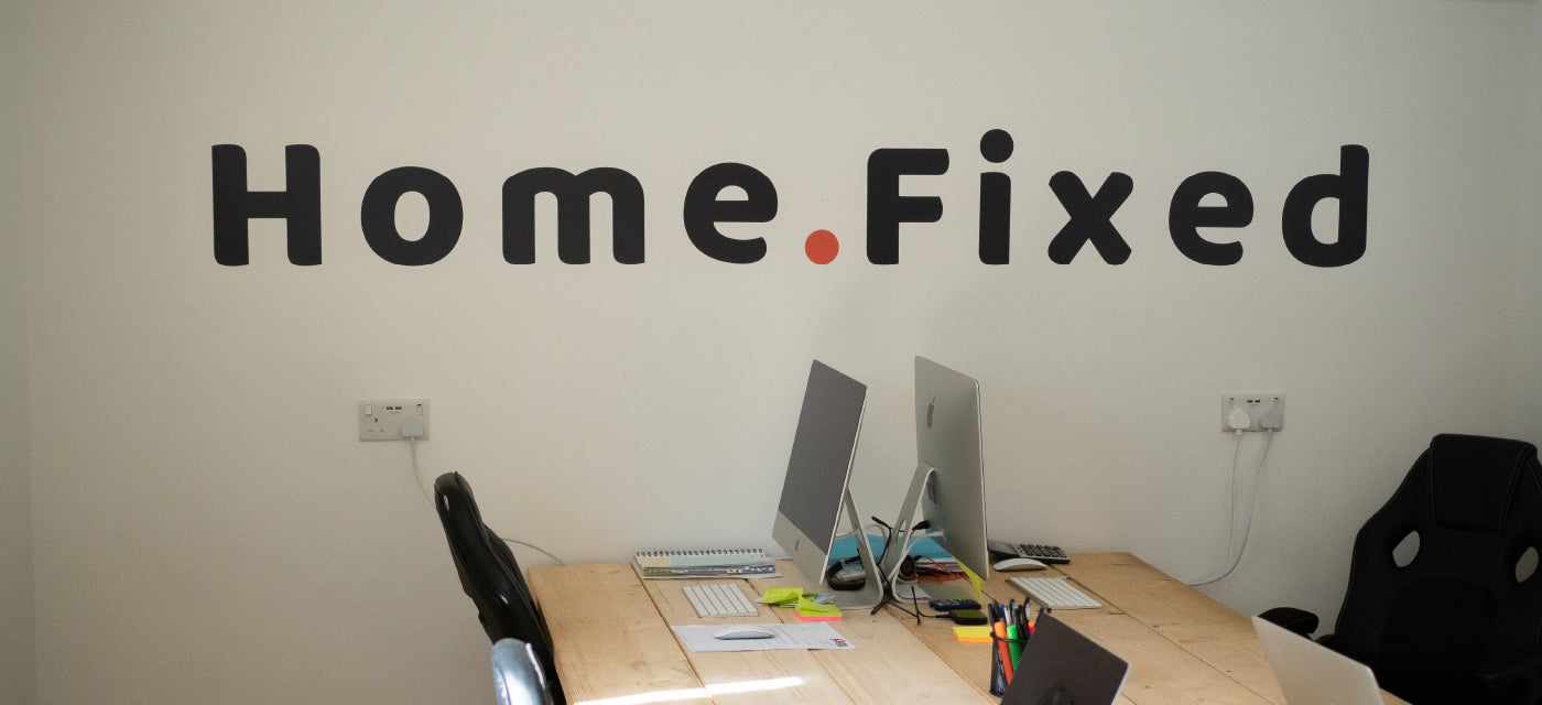 HomeFixed Office