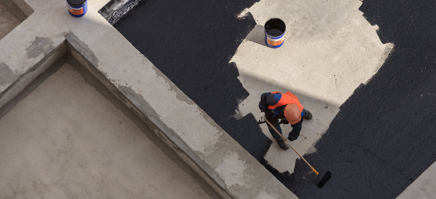 Flat Roof Experts in Surrey