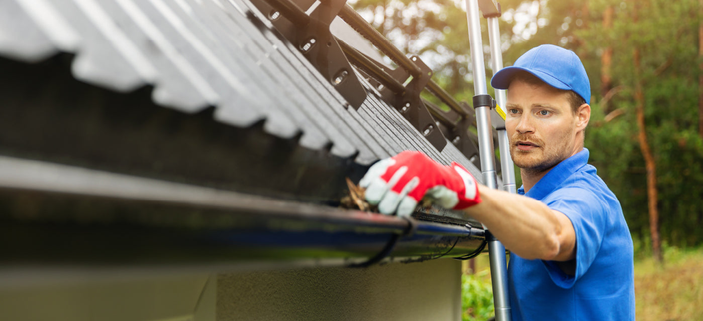 gutter_repair_installation_surrey_london