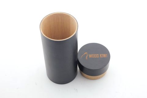Wooden Case - Black Forest  (Bamboo)