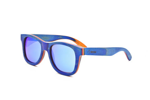 Dreaming Dolphin  🐬 Sunglasses - Main Image