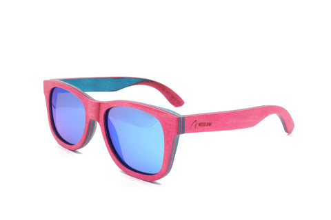 Fresh Flamingo 🦩 Sunglasses - Main Image
