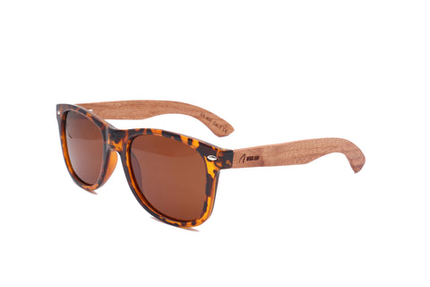 Chasing Cheetah 🐆 Sunglasses - Main Image