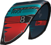 Naish Pivot 12.0 Grey-Teal-Red 2020