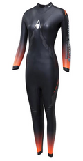 Pursuit Women Gr. M black-orange