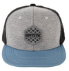 Mystic The Coil Cap Powder Blue
