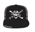 Naish Cap Skull Trucker