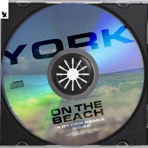 York asks Kryder to remix one of his most iconic classics.