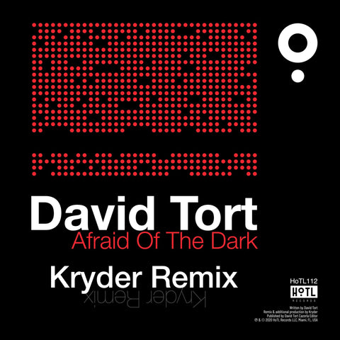 David Tort - Afraid Of The Dark (Kryder Remix) [HoTL]