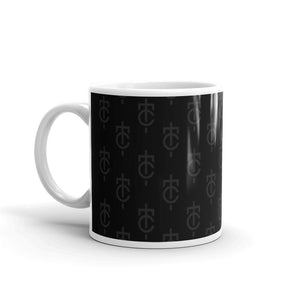 Cartel Red 'T' Mug
