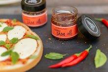 Lade das Bild in den Galerie-Viewer, RED CHILI JAM (150g) - Sunny Sky, Hot Ottakring