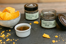Lade das Bild in den Galerie-Viewer, GREEN CHILI JAM (150g) - Luscious Earth, Hot Ottakring