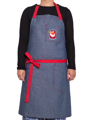 Negroni Apron by Hedley & Bennett