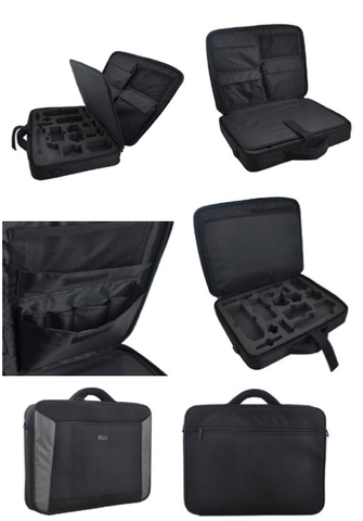 Professional Electrode kit case