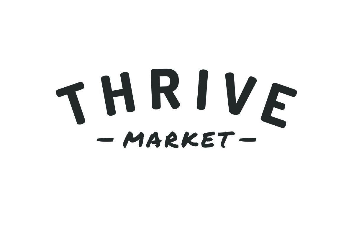 New 3-Wipe Convenience available exclusively at Thrive Market!