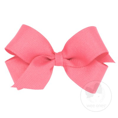 Wee Ones bow- mini