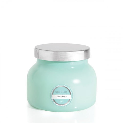 Capri Blue Volcano 8oz Aqua Signature Jar