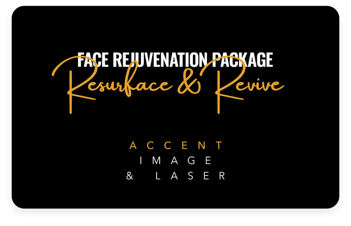 Face Rejuvenation Package