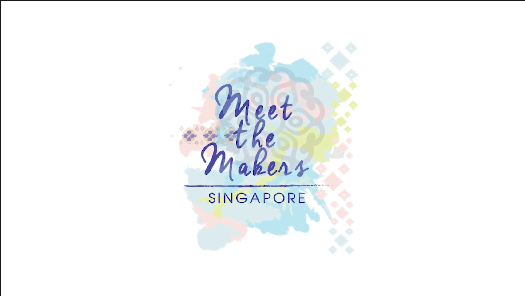Panel Highlights | Meet The Makers Singapore 2017