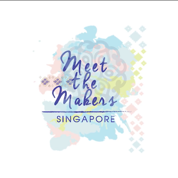 Marenggo Natural Dyes Batik | Meet The Makers Singapore 2017