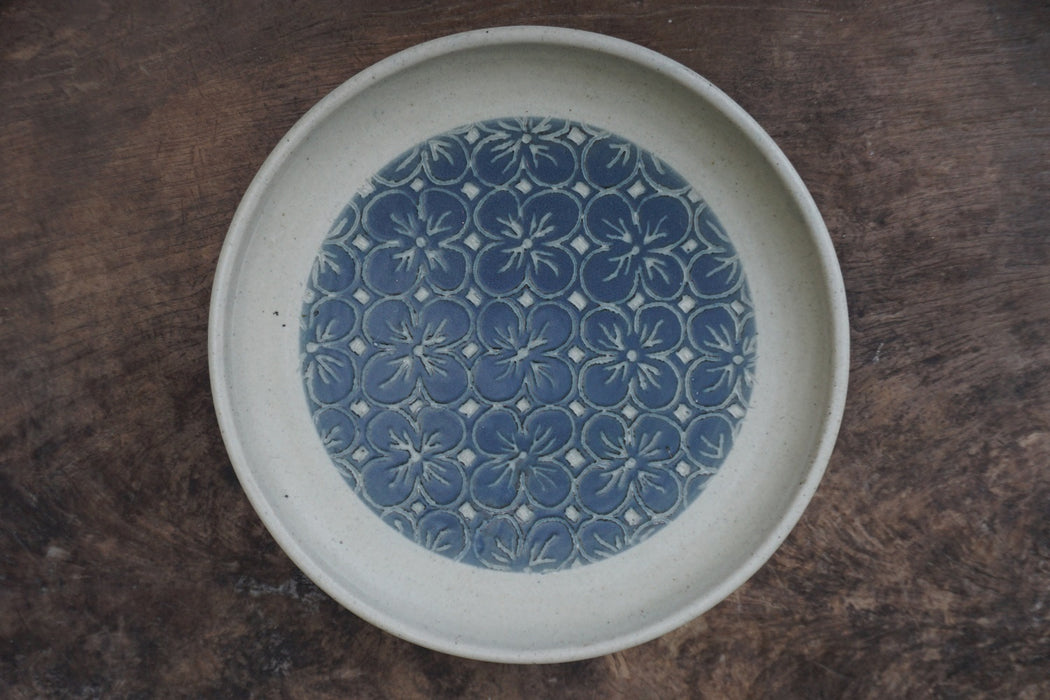 Pekunden - Medium Plate