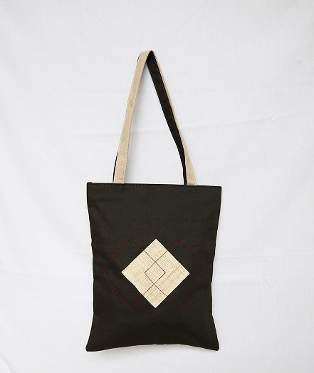 Borneo Chic - Totte bag Diamond