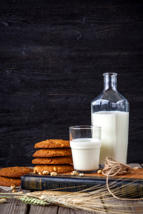 Which Plant Milk is the Most Sustainable?