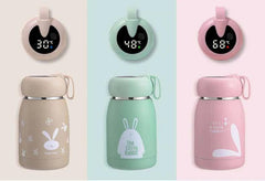 Smart thermos for kids