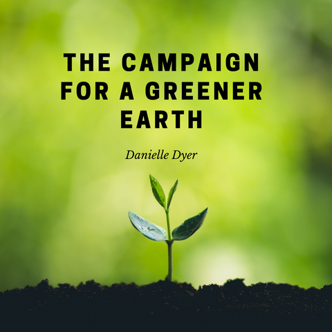 campaign for a greener earth