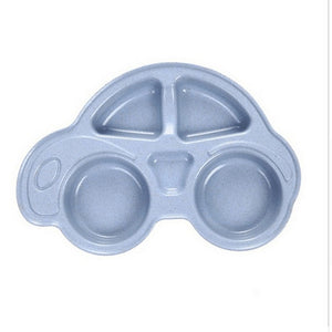Eco Friendly Bowl Suction Cup Tableware