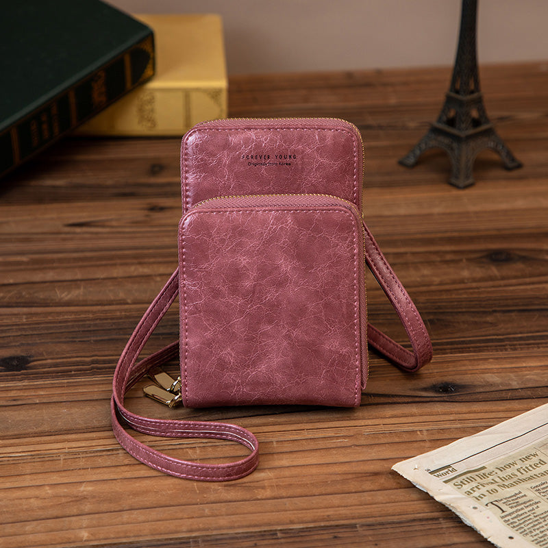Sophisticated Travel Phone Case