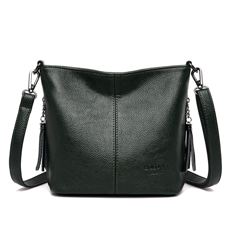 Timeless Women's Large Shoulder Bag